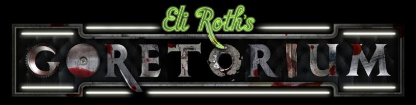 A new look for the Goretorium haunt's logo