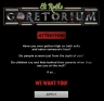 If you've got the guts to be a part of Eli Roth's Goretorium, apply online now.