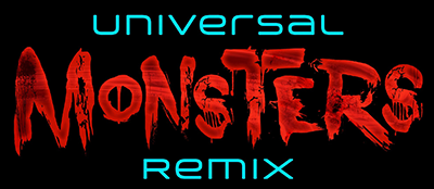 Universal Monsters Remix maze at Halloween Horror Nights 2012?