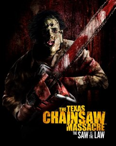 Halloween Horror Nights will rev up The Texas Chainsaw Massacre as its 6th maze theme for 2012