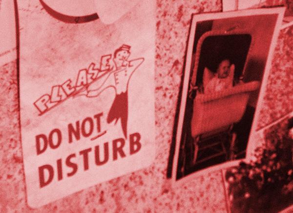 Eli Roth's GORETORIUM will definitely disturb you when it opens in Vegas this Thursday