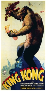 Eighty years later, KING KONG remains the Eighth Wonder of the World