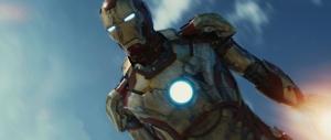 Marvel's IRON MAN 3.Tony Stark/Iron Man (Robert Downey Jr.). Ph: Film Frame. © 2012 MVLFFLLC.  TM & © 2012 Marvel.  All Rights Reserved.