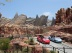 Radiator Springs Racers attraction has made DCA outdraw guests over Disneyland for the first time. What changes will this inspire for both parks? Photo c. Disney. All rights reserved.