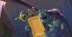 Mike, Sully and Boo take a wild ride through an endless warehouse of closet doors in MONSTERS INC. Might this scene inspire a Door Coaster ride in DCA? Photo: c. Disney/Pixar. All rights reserved.